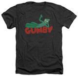 Gumby - On Logo Shirts