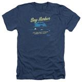 Dexter - Moonlight Fishing T-shirts