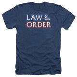 Law & Order - Logo T-shirts