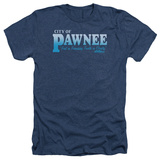 Parks & Recreation - Pawnee T-shirts