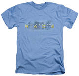 Amazing Race - In The Clouds T-shirts
