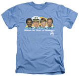 Love Boat - Wave Of Romance Shirt