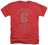 Beverly Hillbillies - Mr 6th Grade Grad T-Shirt