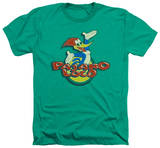 Woody Woodpecker - Loco T-Shirt