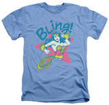 Wonder Woman - Bling Shirt