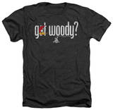 Woody Woodpecker - Got Woody T-shirts