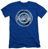 Amazing Race - Around The Globe (slim fit) T-shirts