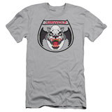 Airwolf - Patch (slim fit) T-Shirt
