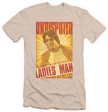 Taxi - Ladies Man (slim fit) T-Shirt