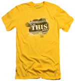Taxi - Flag This (slim fit) T-shirts