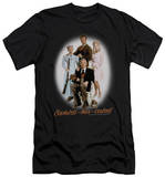 Beverly Hillbillies - Sophistimacated (slim fit) T-Shirt