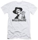 Beverly Hillbillies - Millionaire (slim fit) Shirts