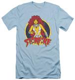 DC Comics - Starfire (slim fit) T-shirts