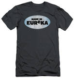Eureka - Made In Eureka (slim fit) T-Shirt