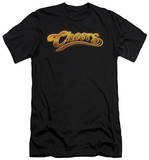 Cheers - Cheers Logo (slim fit) T-Shirt