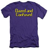 Dazed And Confused - Dazed Logo (slim fit) T-Shirt