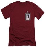 Dexter - Badge (slim fit) T-shirts