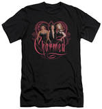 Charmed - Charmed Girls (slim fit) Shirts