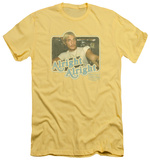 Dazed And Confused - Alright Alright (slim fit) T-shirts
