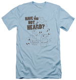 Family Guy - Not Heart (slim fit) T-shirts