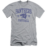 Friday Night Lights - Panther Arch (slim fit) Shirt