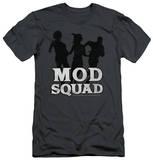 Mod Squad - Mod Squad Run Simple (slim fit) Shirts
