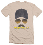 Magnum P.I. - Geared Up (slim fit) T-Shirt