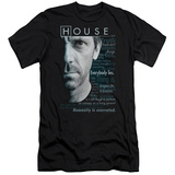 House - Houseisms (slim fit) T-Shirt