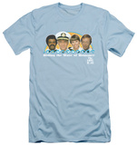 Love Boat - Wave Of Romance (slim fit) T-shirts