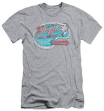 Mayberry - Floyd's Barber Shop (slim fit) T-shirts