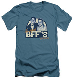 Little Rascals - Original BFFs (slim fit) T-shirts