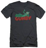 Gumby - On Logo (slim fit) Shirt