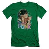 Punky Brewster - Original Punk (slim fit) T-shirts