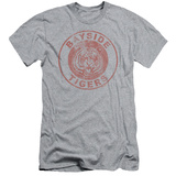 Saved By The Bell - Tigers (slim fit) T-shirts