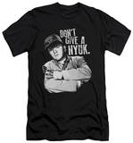 The Three Stooges - Give A Nyuk (slim fit) T-Shirt