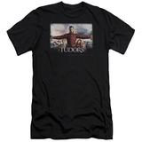 The Tudors - The Final Seduction (slim fit) T-Shirt