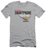 Warehouse 13 - Original Smartphone (slim fit) T-shirts