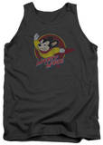Tank Top: Mighty Mouse - Mighty Circle Tank Top