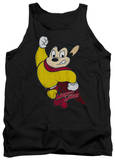 Tank Top: Mighty Mouse - Classic Hero Tank Top