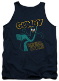 Tank Top: Gumby - Bend There Tank Top