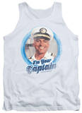 Tank Top: Love Boat - I'm Your Captain Tank Top