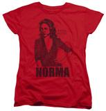 Womens: Bates Motel - Norma T-shirts