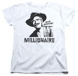 Womens: Beverly Hillbillies - Millionaire T-Shirt