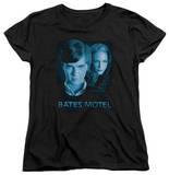 Womens: Bates Motel - Apple Tree T-shirts