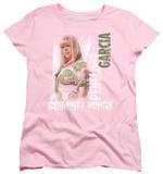 Womens: Criminal Minds - Penelope T-shirts