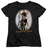 Womens: Beverly Hillbillies - Sophistimacated T-shirts