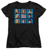 Womens: Brady Bunch - Framed T-Shirt