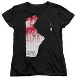 Womens: Bates Motel - Criminal Profile T-Shirt