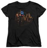 Womens: Bates Motel - Cast T-shirts