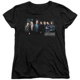 Womens: Law & Order: SVU - Cast T-shirts
